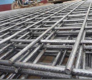 steel mesh